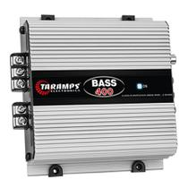 Módulo Taramps Bass 400 400W 1 Canal Amplificador Automotivo -