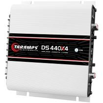 Módulo Taramps Ds 440x4 440 w 2 Ohms Amplificador Automotivo -