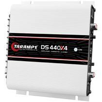 Módulo Taramps Ds 440x4 440 w 2 Ohms Amplificador Automotivo -