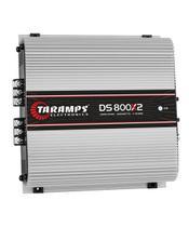 Módulo Taramps Ds-800x2 Amplificador Digital 800 w rms 2 Canais -