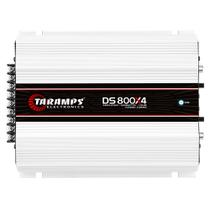 Módulo Taramps Ds 800x4 800w Amplificador Automotivo -