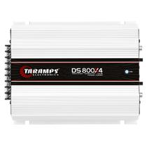 Módulo Taramps Ds 800x4 800w Amplificador Automotivo