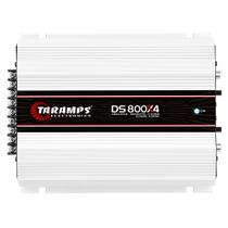 Módulo Taramps Ds 800x4 800w Amplificador Automotivo -