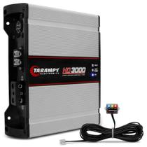 Módulo Taramps HD 3000 1ohm 3000 W RMS Amplificador Som Automotivo
