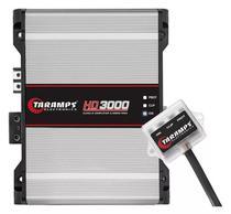 Modulo Taramps Hd 3000 2Ohms 3000w Rms Amplificador Original -