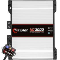 Módulo Taramps Hd 3000 3000w Amplificador Automotivo -