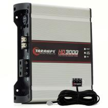 Módulo Taramps Hd3000 / Hd 3000 Digital 3000w Rms - 2 Ohms -