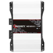 Módulo Taramps Md 1200.1 1200w Amplificador Automotivo