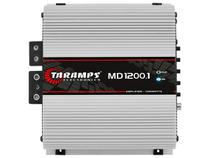 Módulo Taramps Md 1200.1 4 Ohms 1200w Amplificador Automotivo -