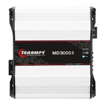 Módulo Taramps Md 3000.1 3000W RMS Amplificador 1 OHM -