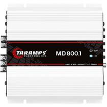 Módulo Taramps Md 800.1 800w Amplificador Automotivo -