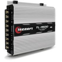 Módulo Taramps TL 1500 D 390W RMS 3 Canais -