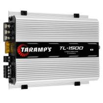 Modulo Taramps Tl-1500 Digital 3 Can.2R 200W Rms -