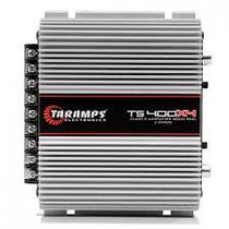 Modulo Taramps Ts 400x4 2 Ohm 400w Rms Ts 400 Amplificador -