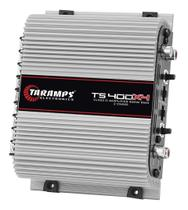 Módulo Taramps Ts 400x4 400 Amplificador Digital 400w Rms -