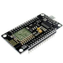 Módulo WiFi ESP8266 NodeMcu ESP-12 -