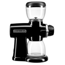 Moedor de Café Automático KitchenAid Onyx Black -