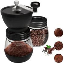 Moedor de cafe de vidro - 4184 onyx - Onix