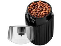 Moedor de Café Elétrico 160W Philco - Perfect Coffee