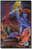 Moises-v.2-busca da terra prometida - Escrituras -