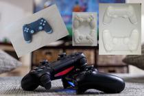 Molde De Silicone Controle Video Game Para Confeitaria. - Leb Decorações