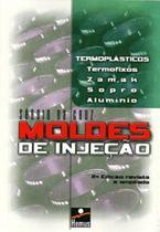 Moldes de injeção - Hemus -