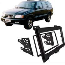 Moldura Painel Dvd Blazer 1995 1996 1997 1998 1999 2000 - Autoplast