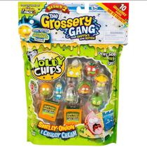 Moldy Chips The Grossery Gang Serie 2 - DTC 3895 -