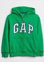 Moletom Gap Infantil Menino Original Fleece - Gap kids