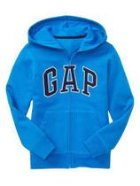 Moletom Gap Infantil Menino Toddler Original - Gap kids