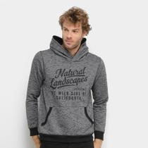 Moletom Malwee Wild Masculino -