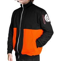 Moletom Naruto Shippuden Unissex Blusa Cosplay Anime Bordado - Panda Nerd