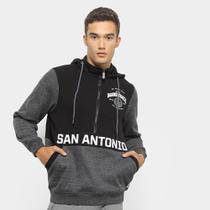 Moletom NBA San Antonio Spurs Masculino -