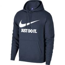 Moletom Nike Hoodie Just Do It Masculino