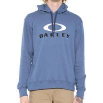Moletom Oakley Dual Pullover Azul -