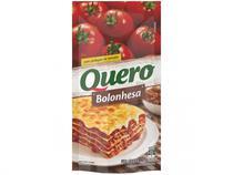 Molho de Tomate Bolonhesa Quero 340g -