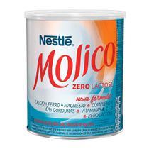 Molico Composto Lácteo Zero Lactose 260g -