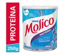 Molico Mais Proteina Po 250g -