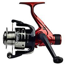 Molinete de Pesca Neo Plus Vista 1000 Fricção Traseira Recolhimento 5.2:1 -
