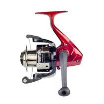 Molinete P/ Pesca Neo Plus Vista 2000Fd Fricção Dianteira Vermelho -