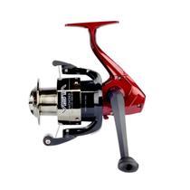 Molinete P/ Pesca Neo Plus Vista 4000Fd Fricção Dianteira Vermelho -