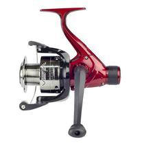 Molinete Para Pesca Neo Plus Vista 3000Ft Fricção Traseira Vermelho -