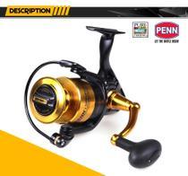 Molinete Spinfisher *V SSV8500 - Penn