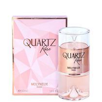 Molyneux Quartz Rose Perfume Feminino EDP 100ml -