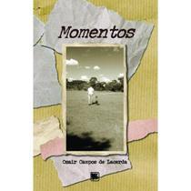 Momentos - Scortecci Editora -