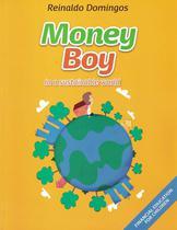 Money boy - in a sustainable world - Dsop & Macmillan Br