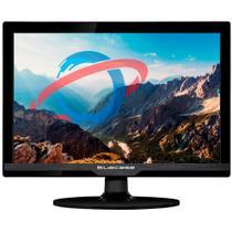 Monitor 15.4 Bluecase BM154X6VW - 60Hz - 6ms - VGA -