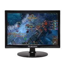 Monitor 15,4 Led Entrada Vga Bm154x Bluecase -