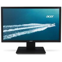 Monitor 19.5 Led Acer HD Widescreen, 5ms, VGA e HDMI  - V206HQL -