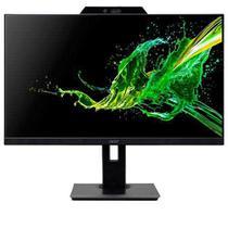 """Monitor 21,5"""" Acer IPS , Webcam FHD e Mic, Ajuste de Altura, Rotação, Pivot, Zero Frame, 75Hz, Acer Comfyview - B227Q -"""